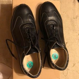 Timberland loafers size 8